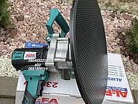 Шлифовальная машина для выравнивания штукатурки AL-FA ALWSW23, фото 1
