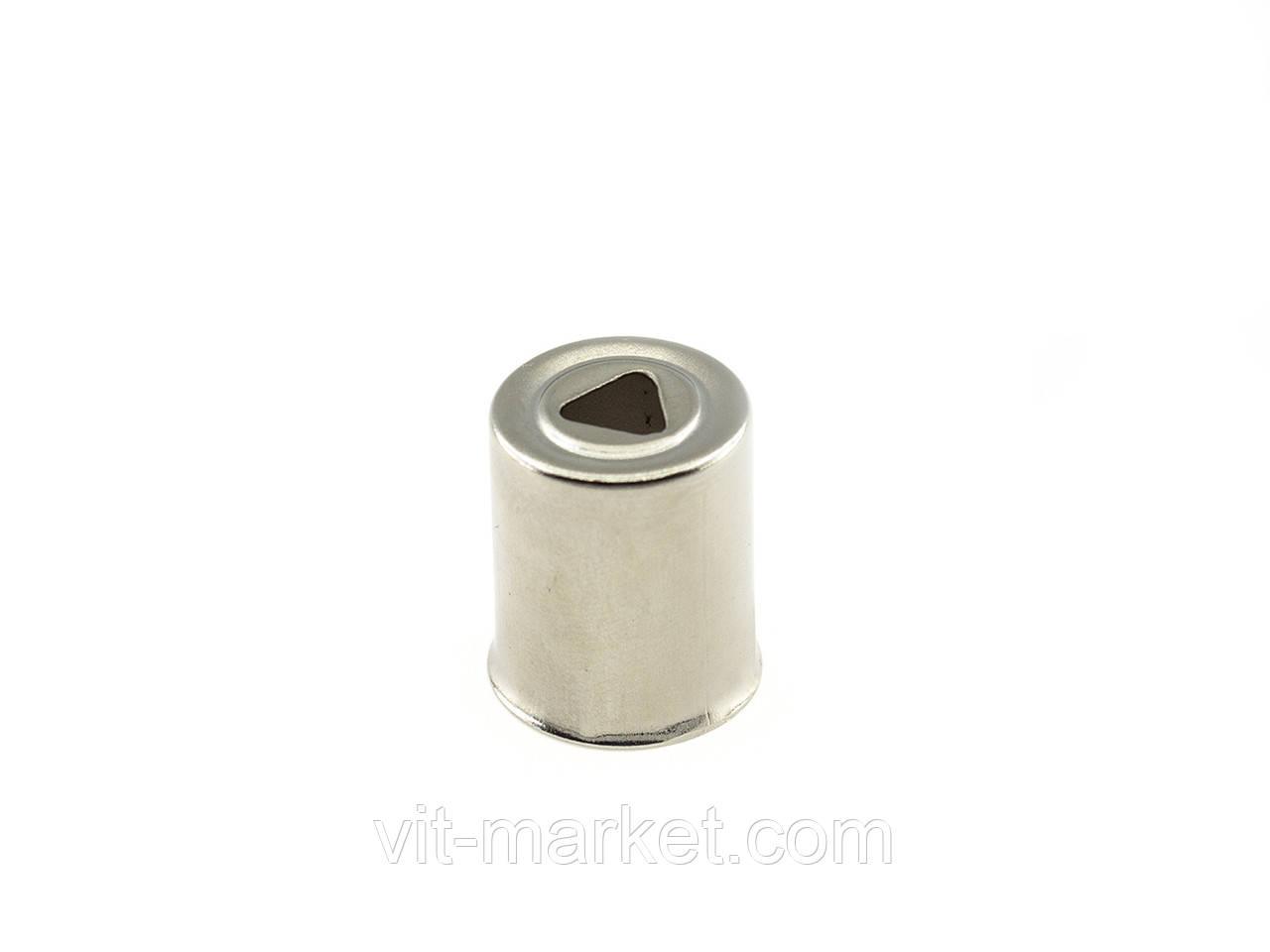 Металлический колпачок на магнетрон Panasonic код 06425