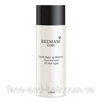 Gentle Make-up Remover Bremani Care, Cредство для снятия макияжа на основе мицеллярной воды
