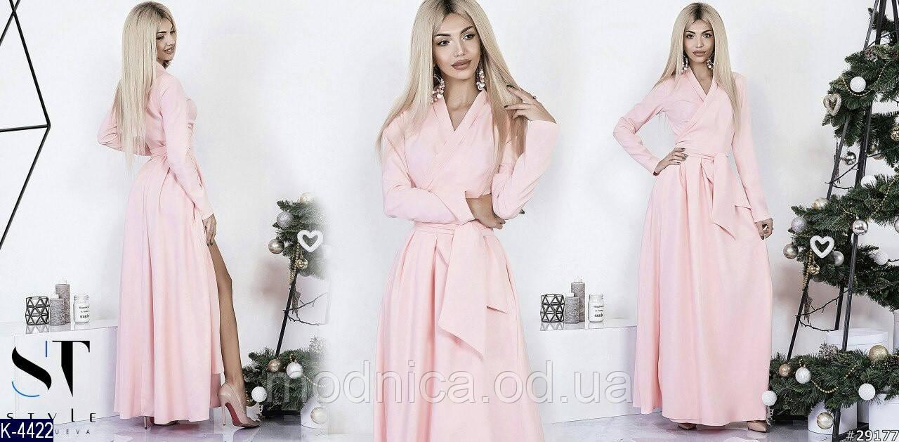 Платье K-4422