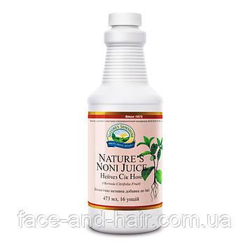 Сок Нони Нэйчез Nature's Noni Juice, NSP, США