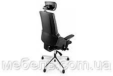 Мебель для работы дома кресло Barsky StandUp Leather ST-01, фото 2