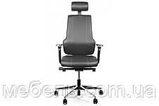 Геймерское компьютерное детское кресло Barsky StandUp Leather ST-01, фото 2