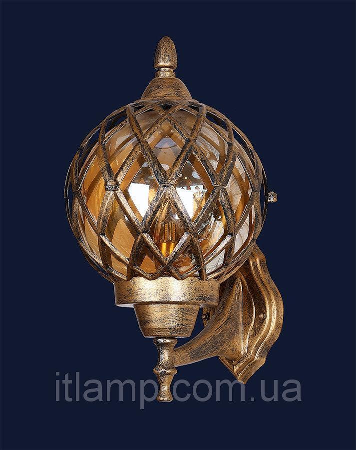 Уличный светильник Levistella 760VDJ070-M-W1 GB