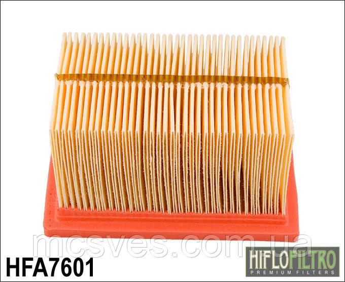 Фильтр воздушный HIFLO HFA7601