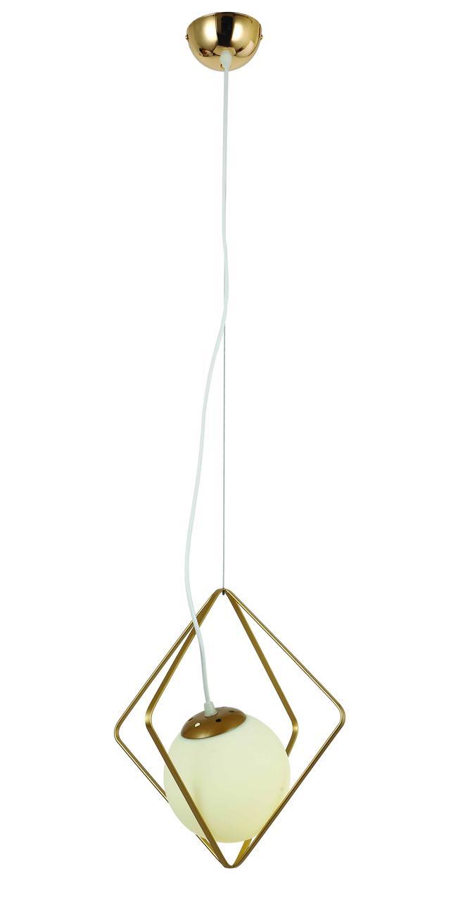 Люстра Loft Levistella 761LJ01-1 GD