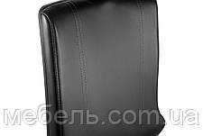 Кресло для врача Barsky ST-01 StandUp Leather, кресло с натуральной кожи, черный, фото 3