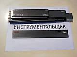 Заготовка для ножа сталь N690 300х30х3,7 мм термообработка (60 HRC) ШЛИФОВКА, фото 3