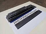 Заготовка для ножа сталь N690 300х30х3,7 мм термообработка (60 HRC) ШЛИФОВКА, фото 5
