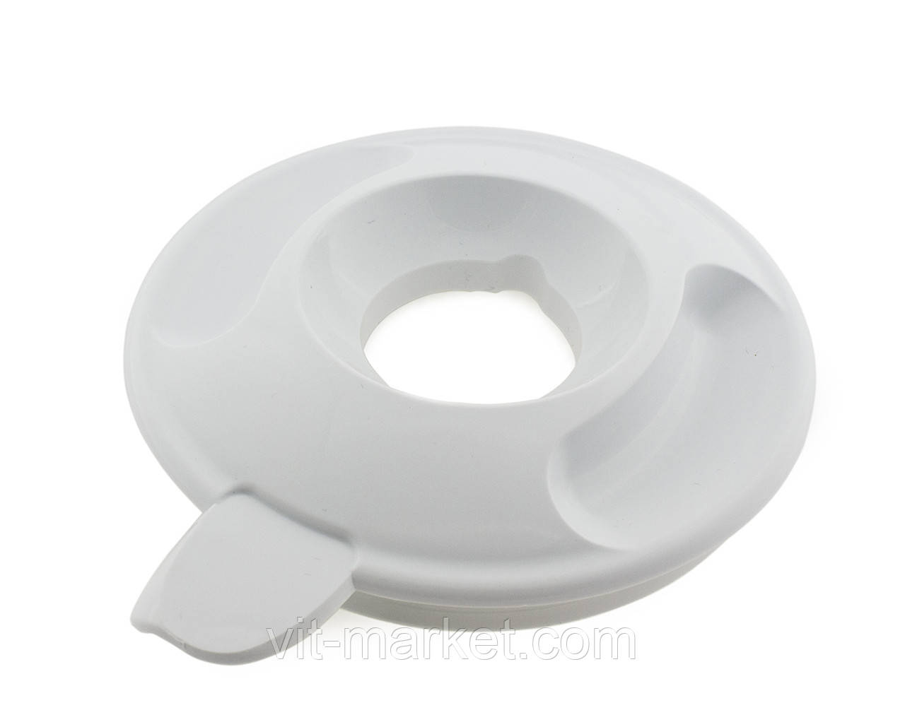 Оригинал. Крышки блендерной чаши для кухонного комбайна Moulinex код MS-5909836