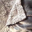 Плед дитячий  овчина150х110, фото 6