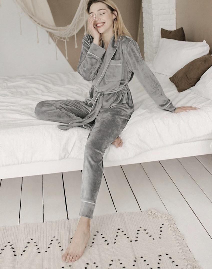 Женская пижама 2058