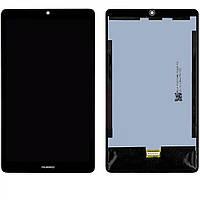 "Дисплейный модуль / экран (дисплей + Touchscreen) для Huawei MediaPad T3 7"" 3G BG2-U01 LCD, Black"
