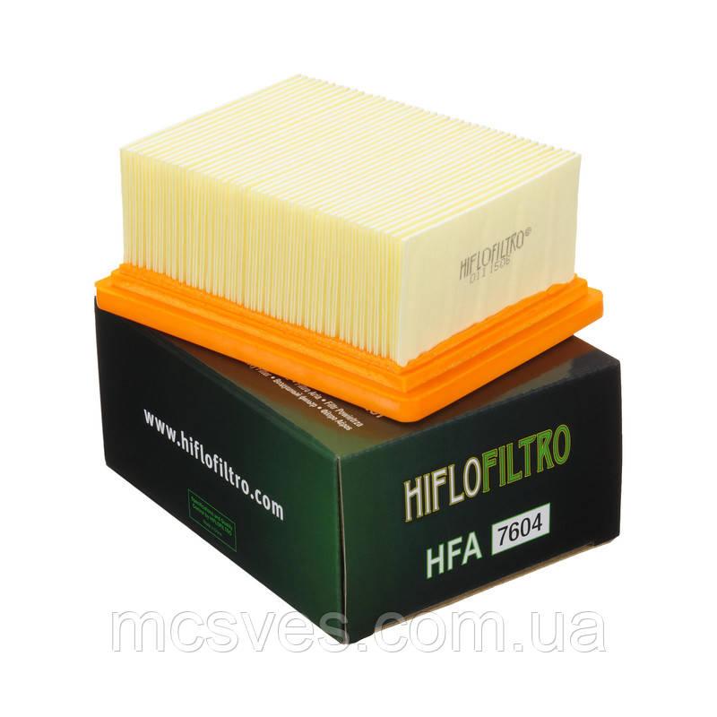 Фильтр воздушный HIFLO  HFA7604