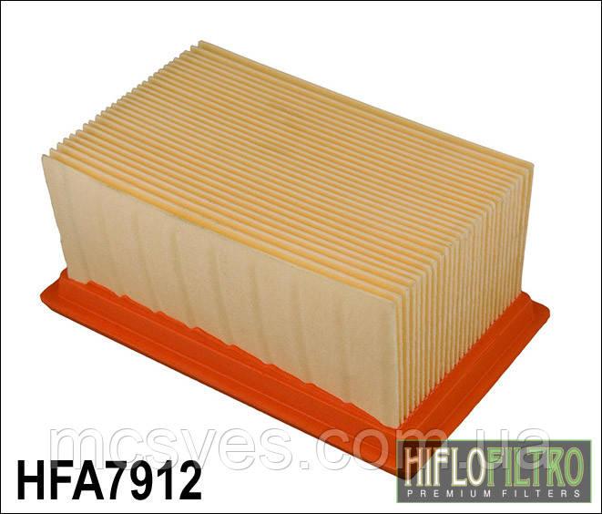 Фильтр воздушный HIFLO  HFA7912