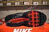 Женские кроссовки Nike Air Max 95 Black Red Черные, фото 8