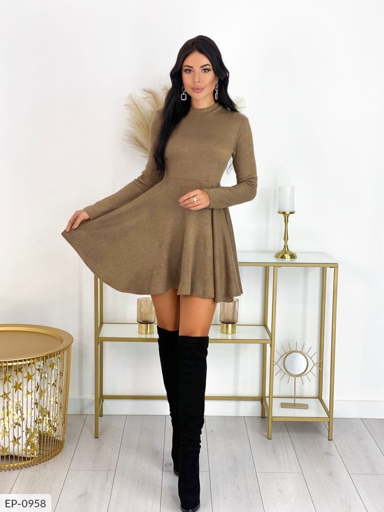 Платье EP-0958