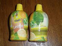 Сок лимона 200 мл.