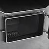 Твердотопливный котел ДТМ Турбо 40, фото 3