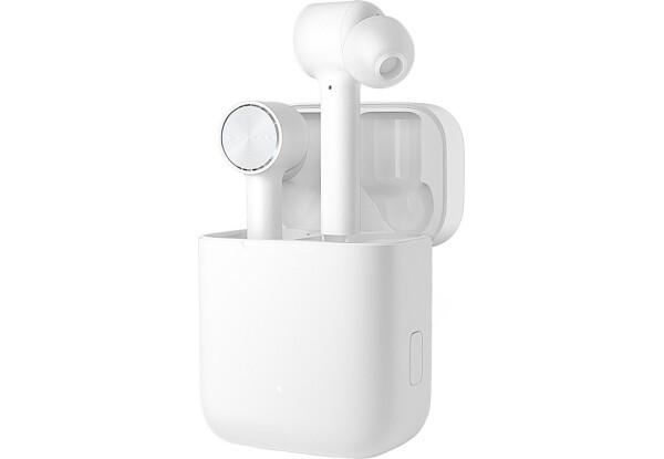 Беспроводные наушники Mi True Wireless Earphones Lite (BHR4090GL) White Уценка