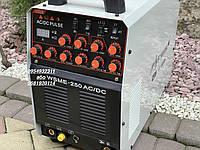 Аргонодуговой сварочный аппарат Луч Профи WSME-250 AC/DC, фото 1
