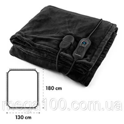 Электрическое одеяло, электроодеяло, одеяло с подогревом Klarstein Dr. Watson 180*130
