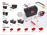 Ящики для інструментів Keter Tool Storage and Diy, фото 4