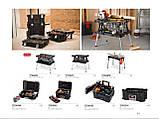Ящики для інструментів Keter Tool Storage and Diy, фото 9