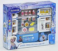 Холодильник SY 2030-140 Frozen (24) свет, звук, в коробке, шт