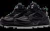 Кроссовки женские Nike Air Monarch M2K Tekno Black Черные, фото 3
