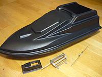 Корпус кораблика CarpMaster Sport 700м ABS карповый прикормочный кораблик для рыбалки завоза прикормки снастей