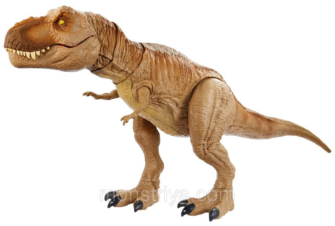 Интерактивный Тиранозавр Рекс/ Jurassic World