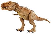 Интерактивный Тиранозавр Рекс/ Jurassic World, фото 1