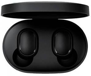 Беспроводные наушники Mi True Wireless Earbuds Basic 2 (BHR4272GL) Black Уценка, фото 2