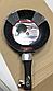 Сковорода Bohmann ВН 1007-24 MRB 24 см мармурове покриття, фото 3