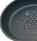 Сковорода с антипригарным покрытием Con Brio CB-2825 (28 см)   сковородка Con Brio черная, фото 3