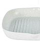 Сковорода-гриль литая с антипригарным покрытием Con Brio CB-2802 (28см)   сковородка Con Brio, фото 2