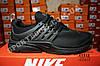 Кроссовки Nike Air Presto Black Черные женские, фото 3