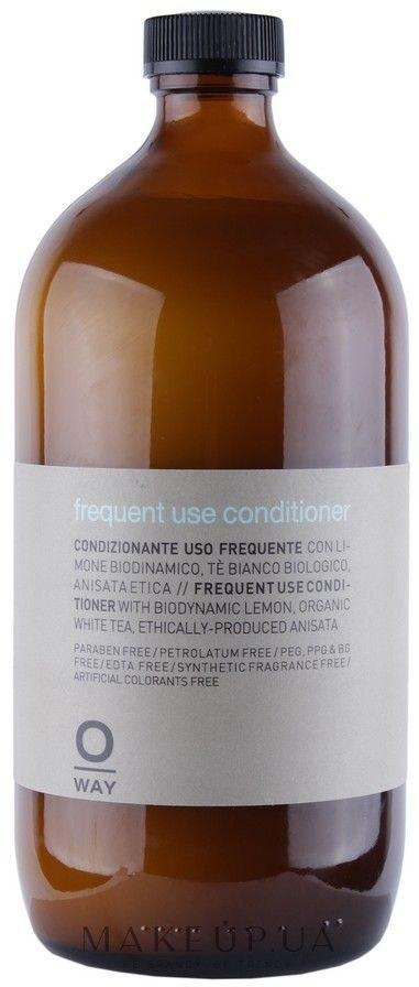 Кондиционер для ежедневного использования Oway Daily Act Frequent Use Conditioner 950