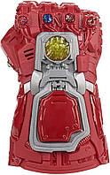 """Интерактивная Перчатка-рука Бесконечности Железного Человека E9508 """"Мстители: Завершение"""" от Hasbro, фото 1"""