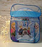 Детская игровая палатка Холодное сердце Frozen 1788-1/3/4/5, фото 4