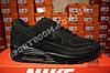 Кроссовки Nike Air Max 90 VT Black Черные мужские Замш, фото 7