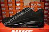 Кроссовки Nike Air Max 90 VT Black Черные мужские Замш, фото 8