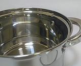 Набор кухонной посуды Bohmann ВН 70717 12 предметов 6 кастрюль с крышками, фото 3