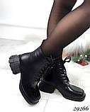 Ботинки женские демисезон 29266, фото 5