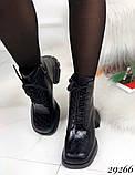 Ботинки женские демисезон 29266, фото 7