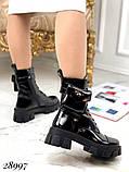 Ботинки женские демисезон 28997, фото 2