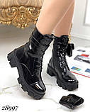 Ботинки женские демисезон 28997, фото 3