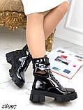 Ботинки женские демисезон 28997, фото 4