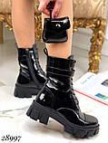 Ботинки женские демисезон 28997, фото 6